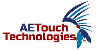 AE Touch Technologies Logo